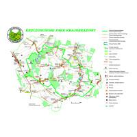 Pobierz: mapa-krzczonowski-park-krajobrazowy