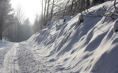 Zima w Grabniku (1)