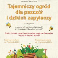 Pobierz: plakat Tajemniczy ogród