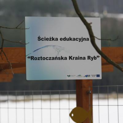 Nowa ścieżka edukacyjna w Jacni